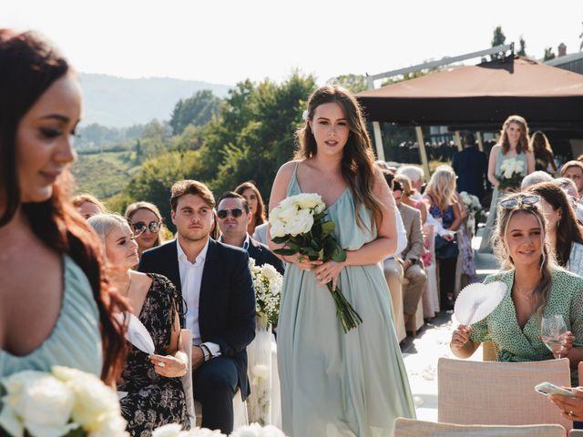 Il matrimonio di Daniel e Gina a Bologna, Bologna 21