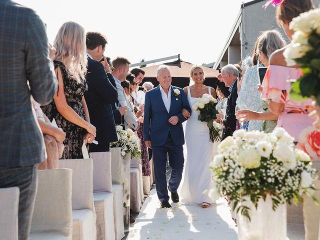 Il matrimonio di Daniel e Gina a Bologna, Bologna 22