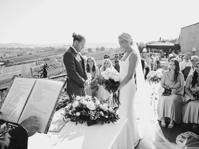 Il matrimonio di Daniel e Gina a Bologna, Bologna 25