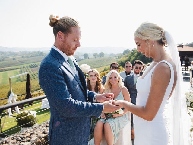 Il matrimonio di Daniel e Gina a Bologna, Bologna 27