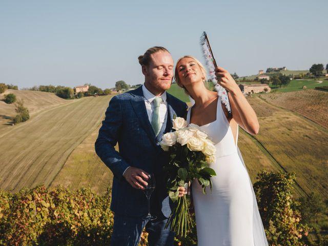 Il matrimonio di Daniel e Gina a Bologna, Bologna 31