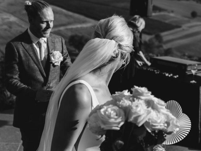 Il matrimonio di Daniel e Gina a Bologna, Bologna 32