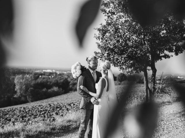 Il matrimonio di Daniel e Gina a Bologna, Bologna 36