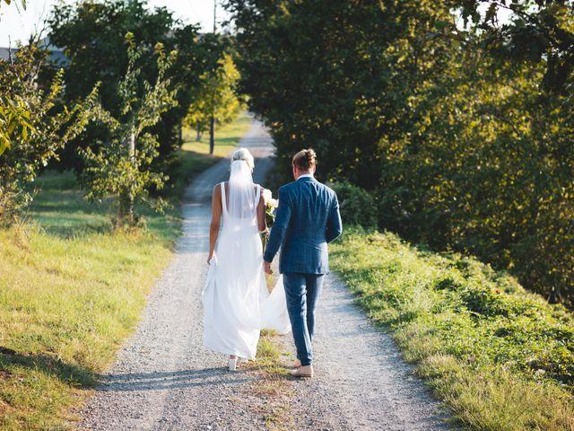 Il matrimonio di Daniel e Gina a Bologna, Bologna 40