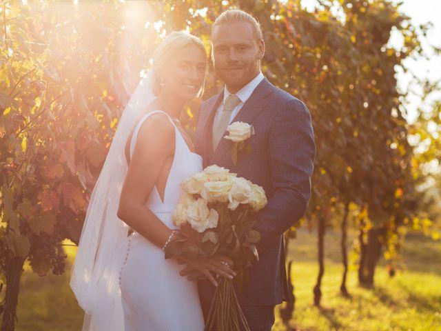 Il matrimonio di Daniel e Gina a Bologna, Bologna 42