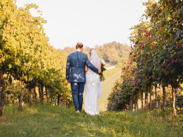 Il matrimonio di Daniel e Gina a Bologna, Bologna 43