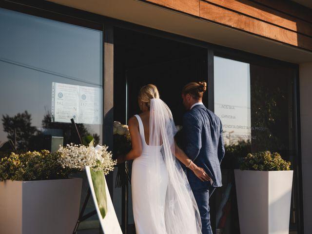 Il matrimonio di Daniel e Gina a Bologna, Bologna 45