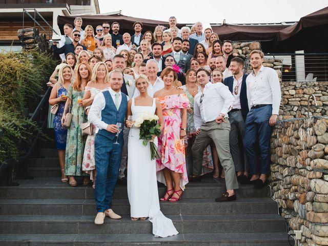 Il matrimonio di Daniel e Gina a Bologna, Bologna 57