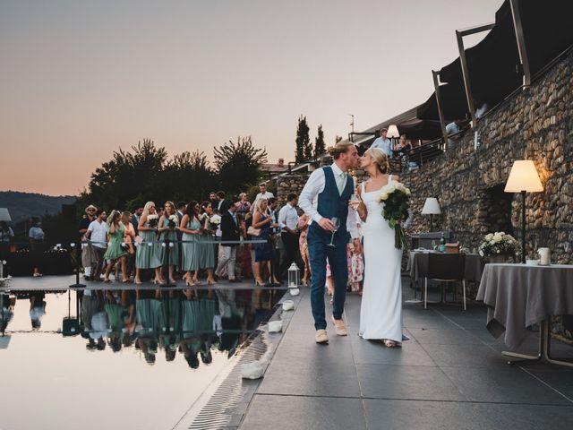 Il matrimonio di Daniel e Gina a Bologna, Bologna 1