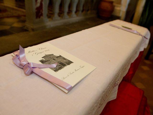 Il matrimonio di Matteo e Chiara a Firenze, Firenze 7