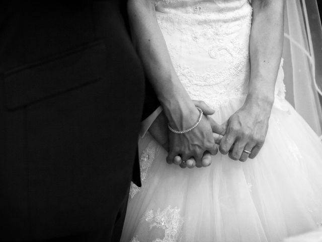 Il matrimonio di Matteo e Chiara a Firenze, Firenze 11