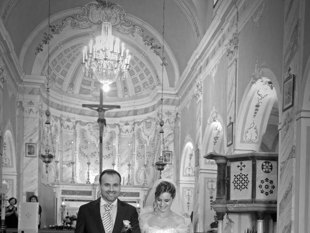 Il matrimonio di Matteo e Chiara a Firenze, Firenze 12