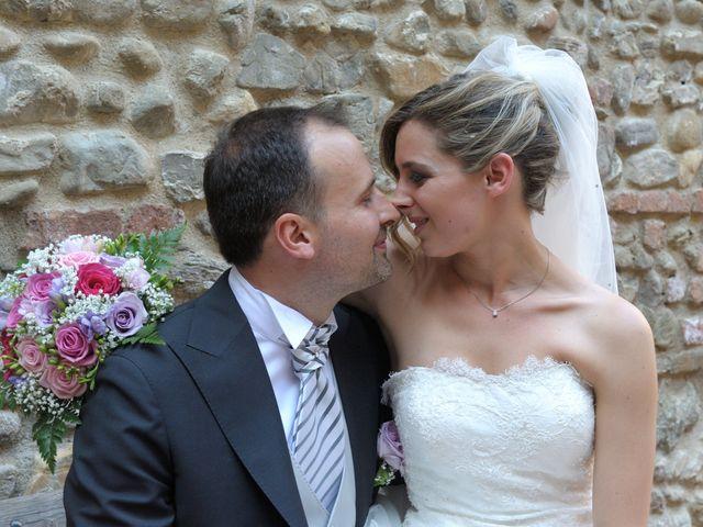 Il matrimonio di Matteo e Chiara a Firenze, Firenze 13