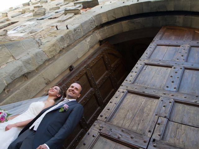 Il matrimonio di Matteo e Chiara a Firenze, Firenze 15
