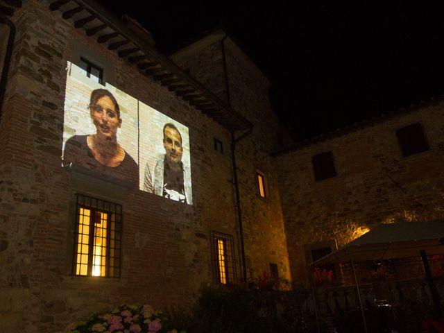 Il matrimonio di Matteo e Chiara a Firenze, Firenze 19