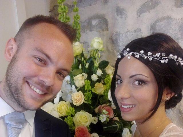 Le nozze di Martina e Alarico