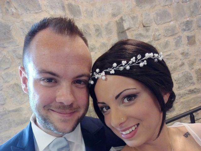 Il matrimonio di Alarico e Martina a Attimis, Udine 4