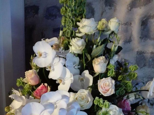 Il matrimonio di Alarico e Martina a Attimis, Udine 5