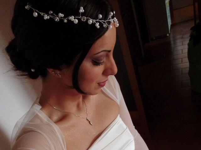 Il matrimonio di Alarico e Martina a Attimis, Udine 6