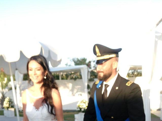 Il matrimonio di Mariano  e Consuelo  a Napoli, Napoli 10