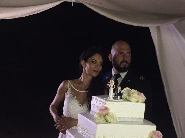 Il matrimonio di Mariano  e Consuelo  a Napoli, Napoli 11