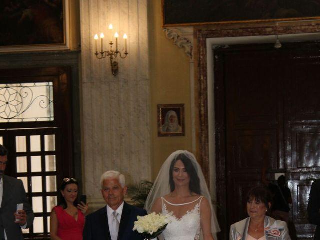 Il matrimonio di Mariano  e Consuelo  a Napoli, Napoli 14