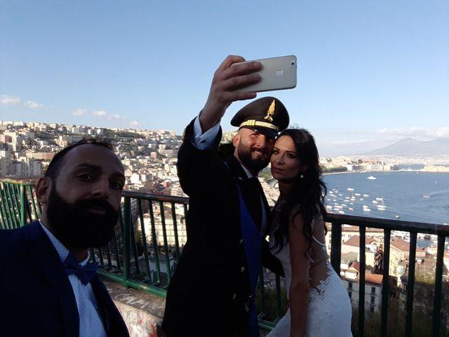 Il matrimonio di Mariano  e Consuelo  a Napoli, Napoli 18