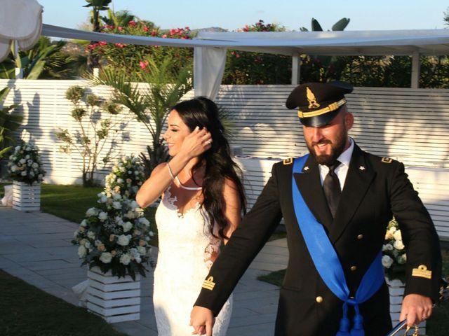 Il matrimonio di Mariano  e Consuelo  a Napoli, Napoli 23