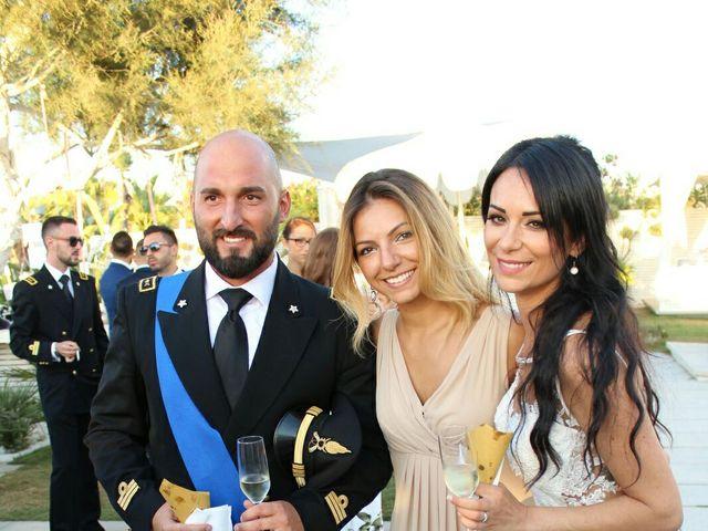 Il matrimonio di Mariano  e Consuelo  a Napoli, Napoli 25