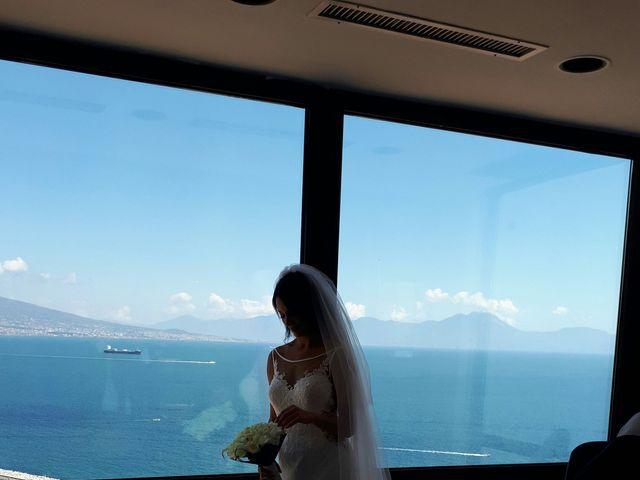 Il matrimonio di Mariano  e Consuelo  a Napoli, Napoli 26