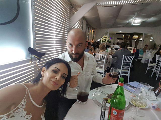 Il matrimonio di Mariano  e Consuelo  a Napoli, Napoli 27