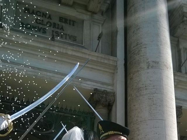 Il matrimonio di Mariano  e Consuelo  a Napoli, Napoli 28