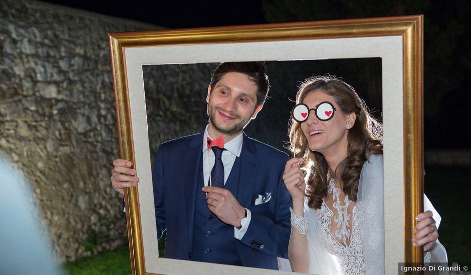 Il matrimonio di Antonio e Eugenia a Modica, Ragusa