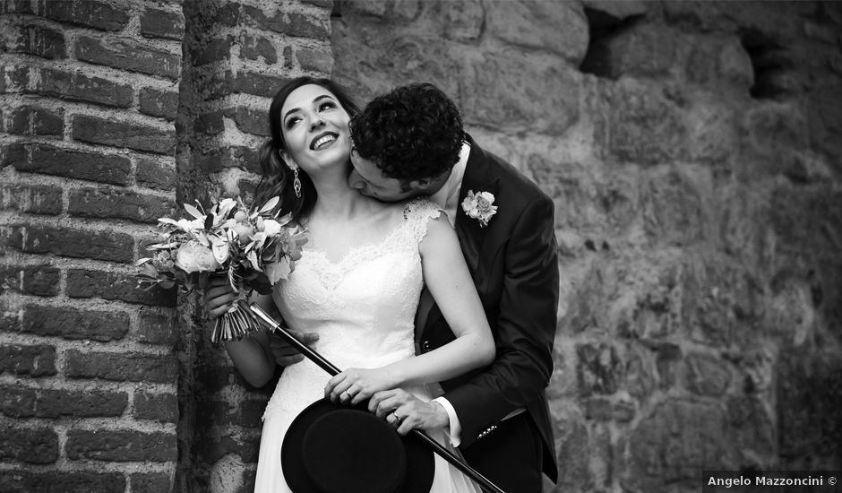 Il matrimonio di Lino e Claudia a Bologna, Bologna