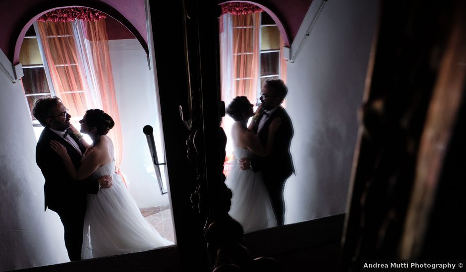 Il matrimonio di Federico e Emanuela a Coccaglio, Brescia