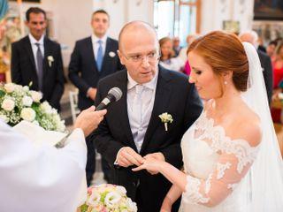 Le nozze di Manuela e Massimo