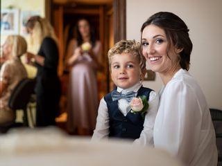 le nozze di Tania e Andrea 2