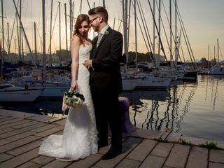 Le nozze di Vincenzo e Lidia
