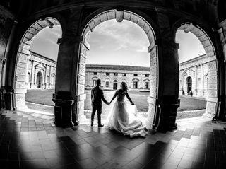 Le nozze di Francesca e Thomas 1