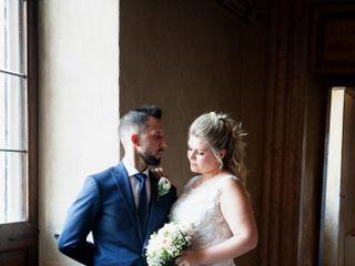 Le nozze di Francesca e Thomas