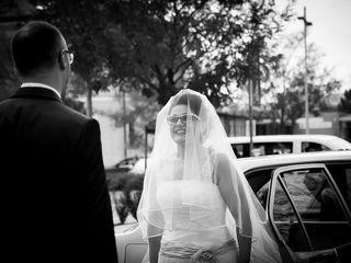 Le nozze di Elisabetta e Franco 3