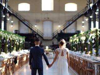 Le nozze di Marcella e Bruno