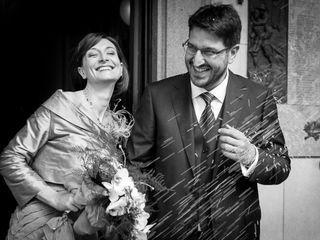 Le nozze di Eleonora e Edoardo