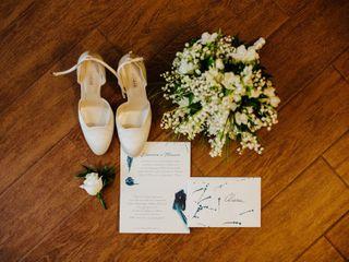 le nozze di Eleonora e Mauro 1