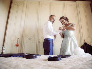 le nozze di Malindi e Andrea 2