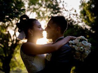 Le nozze di Lisa e Lorenzo