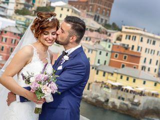 Le nozze di Silvia e Andrea 1