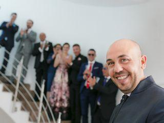 Le nozze di Alessandra e Fabio 3