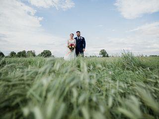 Le nozze di Irene e Giuseppe 1