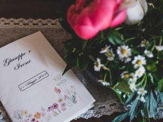 Le nozze di Irene e Giuseppe 2